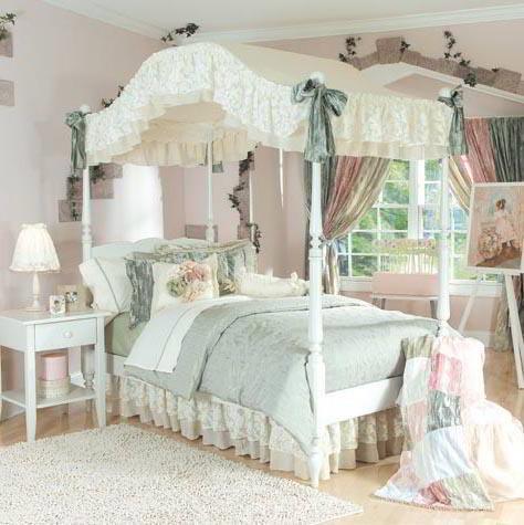 интерьер детской комнаты от 6 лет
